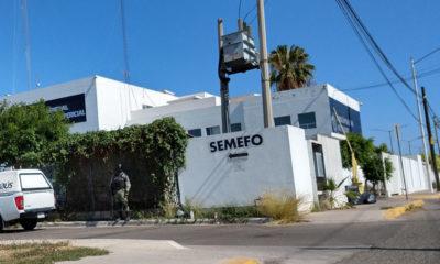 Revelan que situación de los Semefo en México es penosa