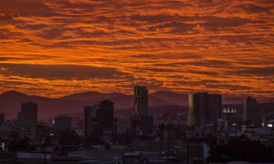 Llega solsticio de invierno a México; hoy es el día más corto del año