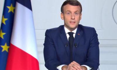 Francia iniciará vacunación contra Covid-19 en enero