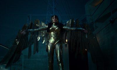 Wonder Woman 1984 en cines