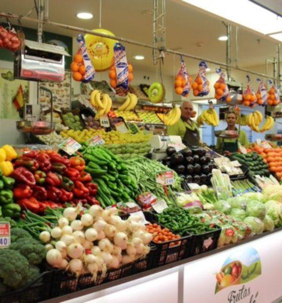 Inflación se ubica en 3.22 por ciento, dentro del objetivo de Banxico