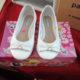 """""""Anónimo"""" dona zapatos nuevos para niñas y niños en condición vulnerable"""