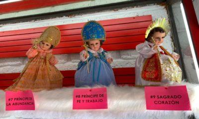 Por pandemia, en pocos lugares venden ropa para niños Dios