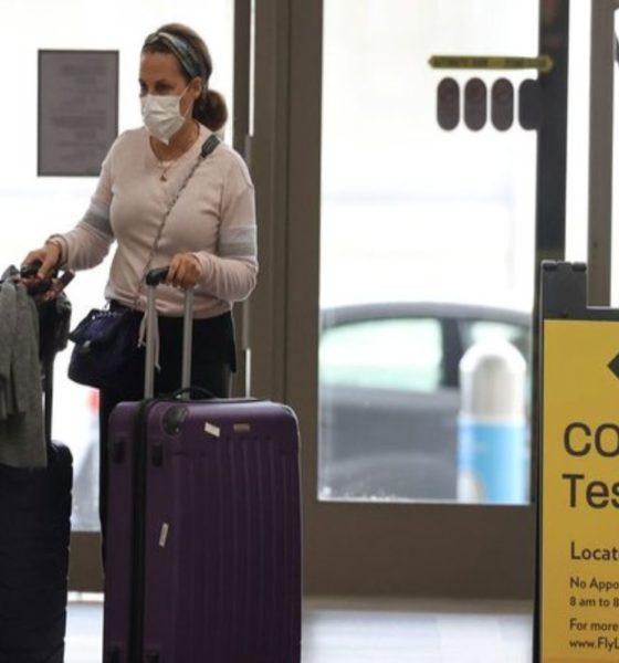 Trump anula restricciones de viaje por Covid-19 para Europa y Brasil