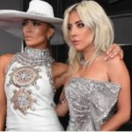 Jennifer Lopez et Lady Gaga