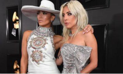 Jennifer Lopez y Lady Gaga
