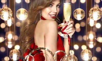 Thalía Año Nuevo
