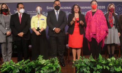 Desaparecer al INAI, IFT, CRE Y COFECE mutila libertades: Causa en Común