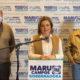 Maru Campos será candidata del PAN al gobierno de Chihuahua