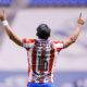 Chivas deja escapar la victoria. Foto: Twitter Chivas