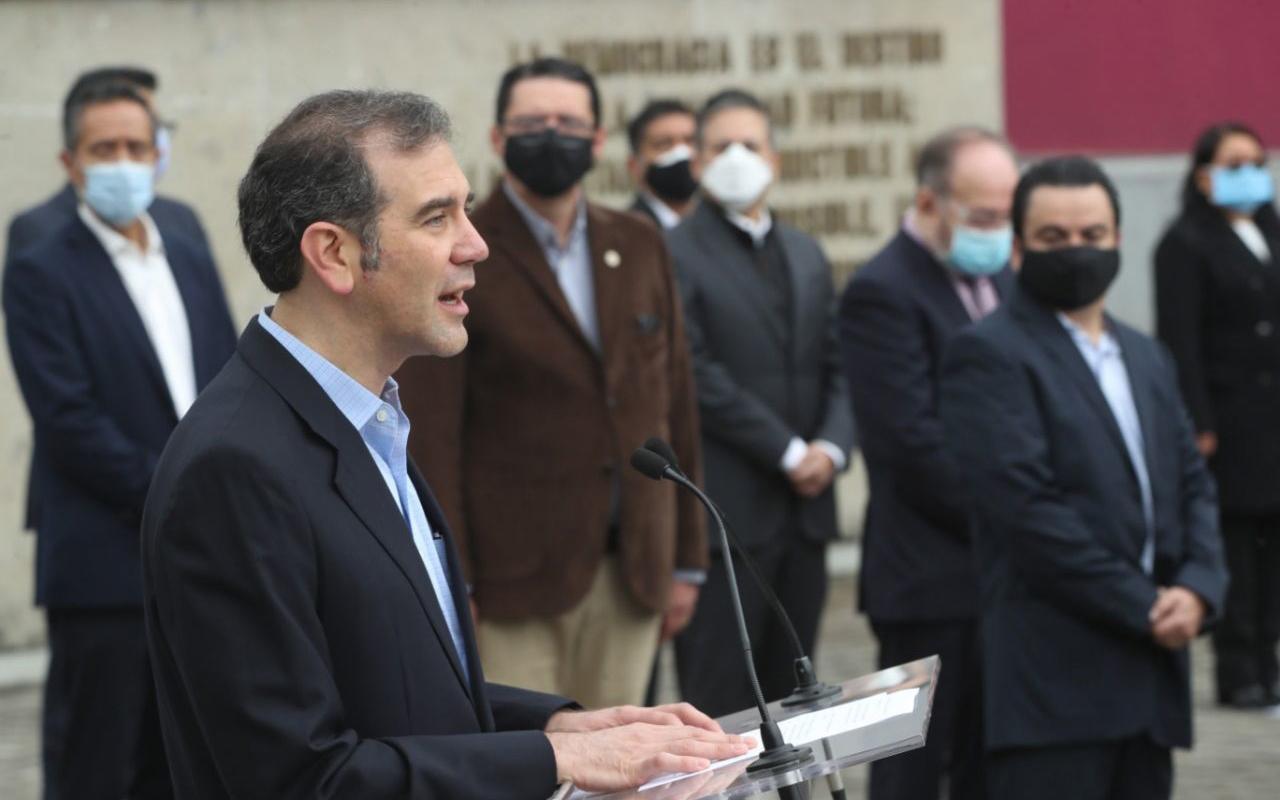 La polarización e intolerancia nutren el totalitarismo: Lorenzo Córdova