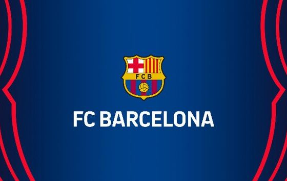 Covid golpea a Barcelona. Foto: Twitter Barcelona