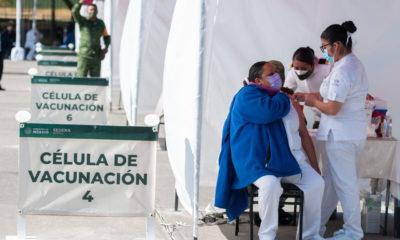UNAM ofrece apoyo en aplicación de vacunas contra Covid