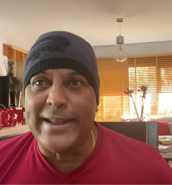Critica Antonio Carlos Santos a Miguel Herrera. Foto: Youtube