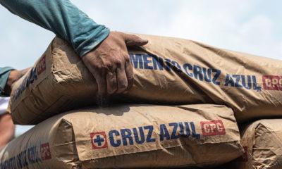 Revela Lozano Gracia avance de litigios en la Cruz Azul