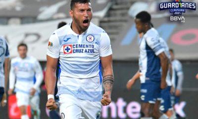 Despierta Cruz Azul. Foto: Liga MX