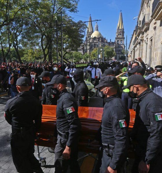 Detienen a un presunto implicado en el asesinato de Aristóteles Sandoval. Foto: Cuartoscuro