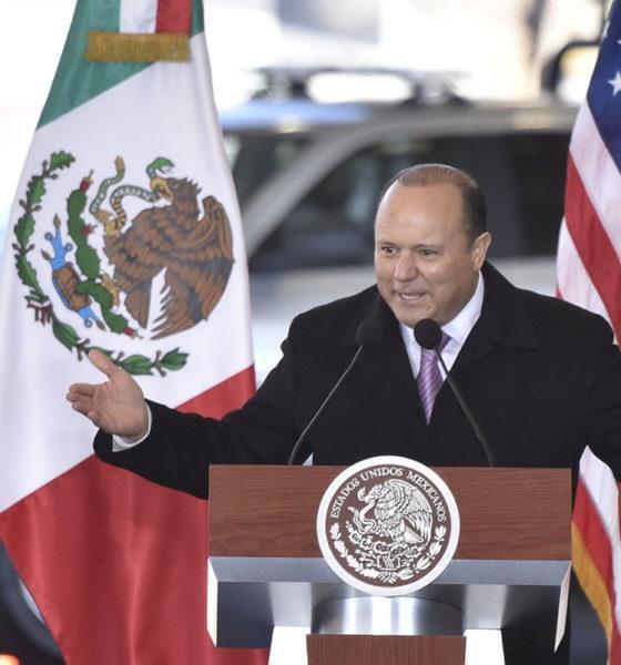 Cancelan audiencia de extradición del exgobernador César Duarte