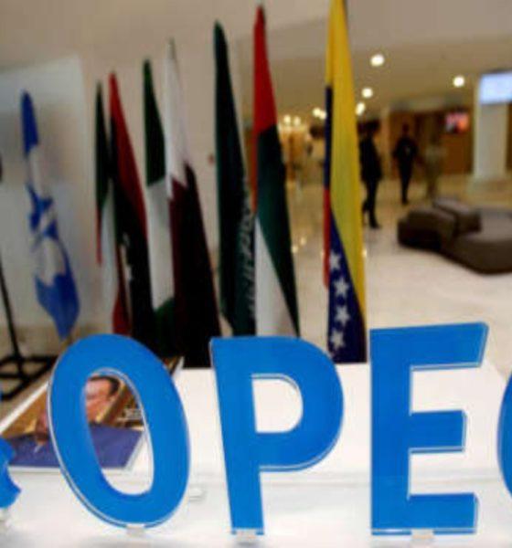 OPEP posterga decisión sobre producción petrolera de febrero