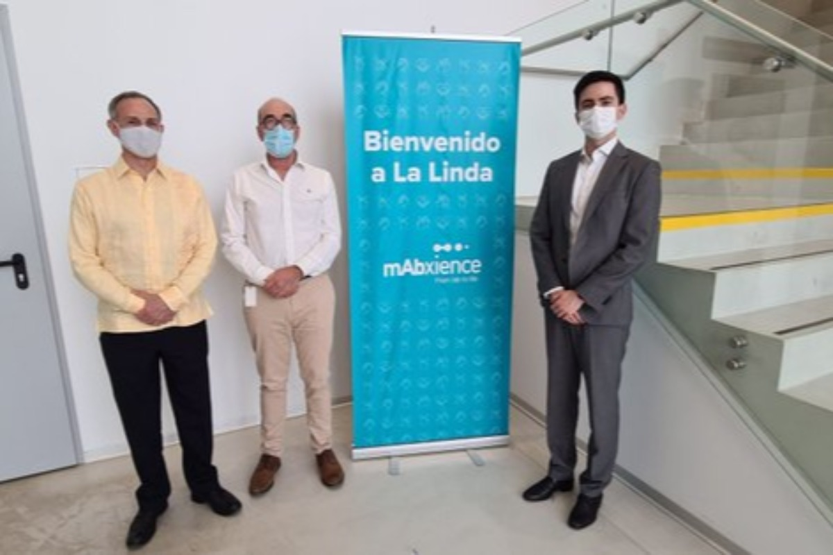 Vacuna de AstraZeneca llega en diez días a México