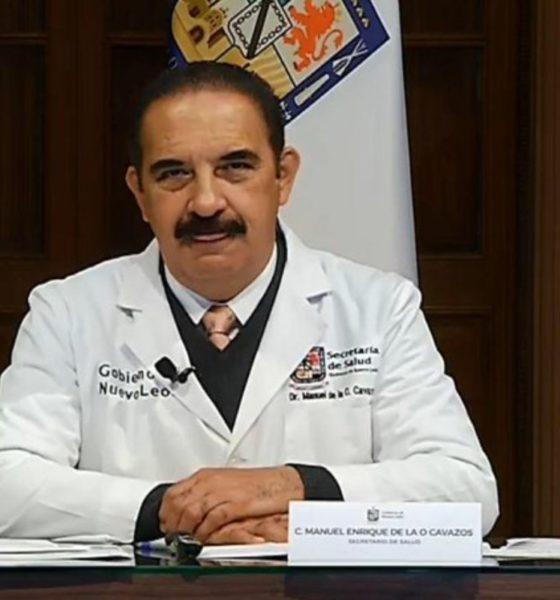 Fallece paciente con presunta cepa de variante de Covid-19