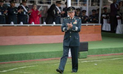 SRE publica expediente del caso Cienfuegos