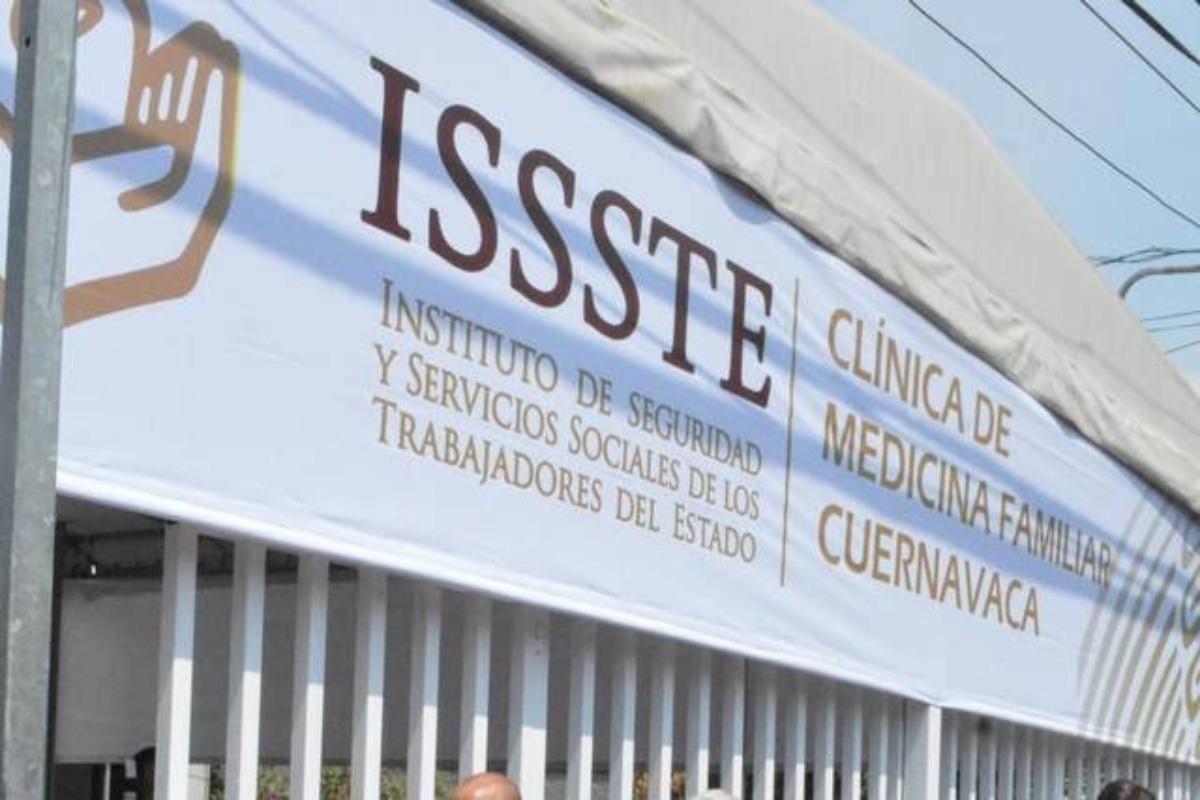Confirman robo de cuatro vacunas en ISSSTE de Morelos