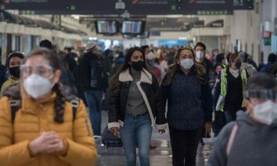 España exigirá prueba PCR a viajeros desde México