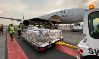 Llega a México vacuna CureVac; solicitan 8 mil voluntarios para realizar pruebas