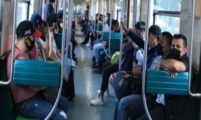 Este martes se reanuda servicio en líneas 4, 5 y 6 del Metro