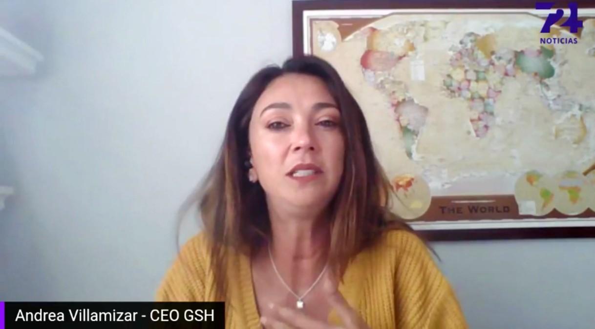 GSH sobre habilidades para la nueva modalidad