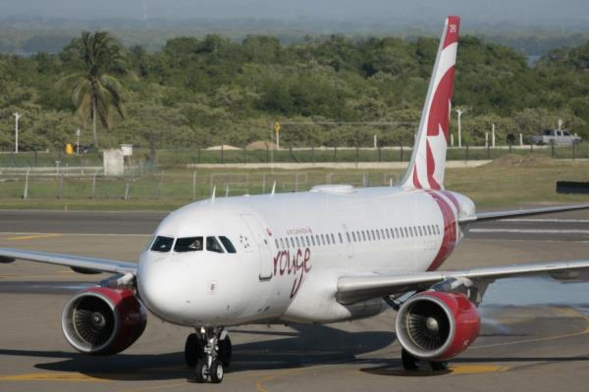 Canadá suspende vuelos a México por alza de casos de Covid-19
