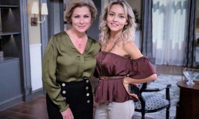Hospitalizan a la actriz Leticia Calderón. Foto: Twitter