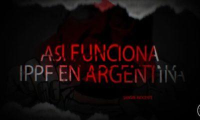 La productora Faro Films, presentó un nuevo video para dar a conocer quién está detrás de la promoción del aborto en Argentina