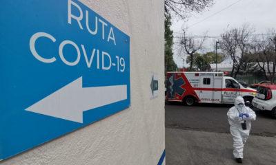"""Exhibe Inegi subregistro en cifras """"oficiales"""" de muertes por Covid"""