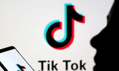 Italia bloquea TikTok por muerte de menor de edad. Foto: Twitter