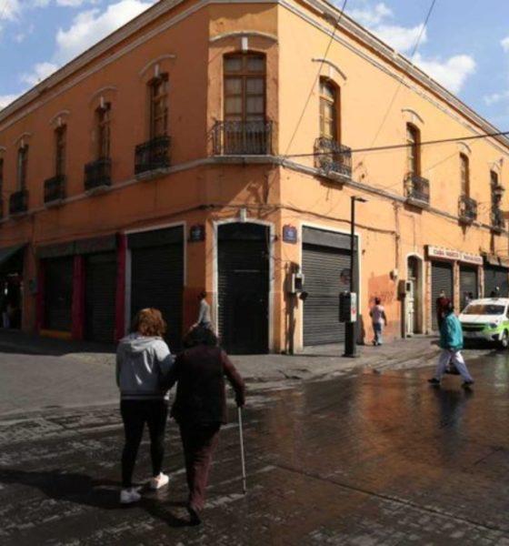 Hidalgo regresa a semáforo rojo por Covid-19