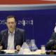 Mauricio Kuri deja coordinación del PAN en Senado