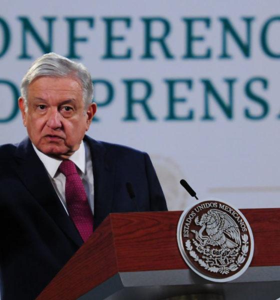 López Obrador coincide con el plan de trabajo de Biden