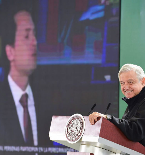 Caso Lozoya se está llevando mucho tiempo: López Obrador