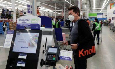 Ventas de la ANTAD cayeron 5 por ciento en 2020