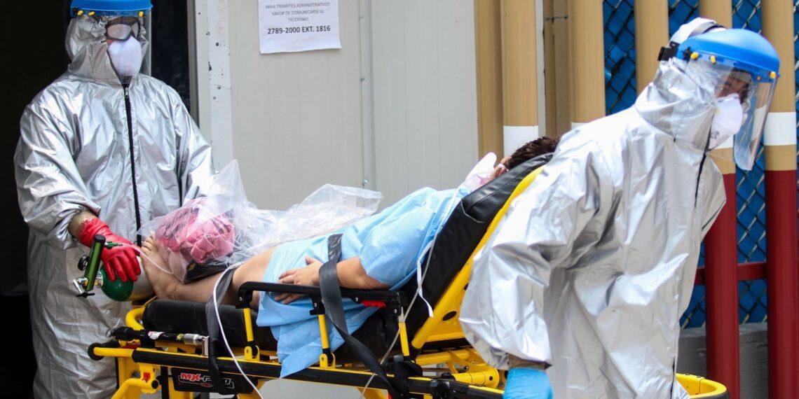 México se acerca a las 150 mil muertes por Covid. Foto: Cuartoscuro