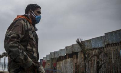 México invocará al T-MEC para que migrantes reciban la vacuna en EU