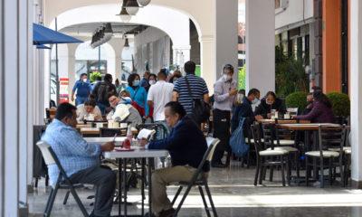 Estado de México se mantiene en rojo; sólo abren actividades esenciales