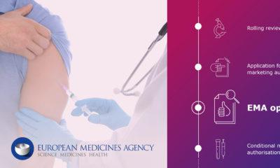 Avalan vacuna de Moderna contra el Covid en países europeos