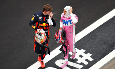 Modifican el calendario de la Fórmula 1. Foto: Twitter F1