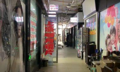 OMS investiga a Wuhan donde se originó el Covid-19. Foto: Youtube