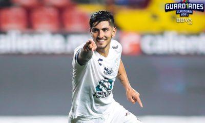 Pachuca ante Juárez cierran la Jornada 1. Foto: Twitter Liga MX