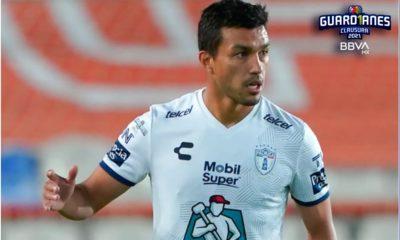 Pachuca empató a Bravos. Foto; Liga MX