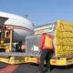 Llegan a México 219 mil vacunas de Pfizer